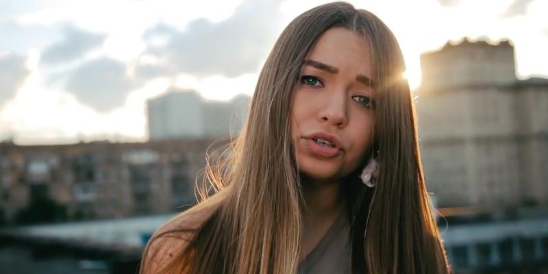 Зануда ft. Ангелина Рай – Талая Вода