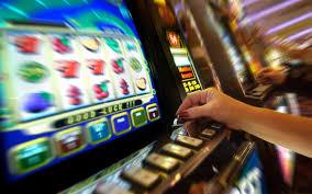 казино слотов Вулкан