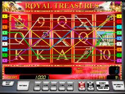 Вулкан Royal на деньги