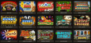 игровые автоматы Play Fortune