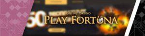 Казино Play Fortune на деньги