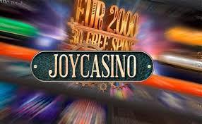 казино Joy Casino