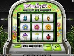 Игровые онлайн слоты на рубли