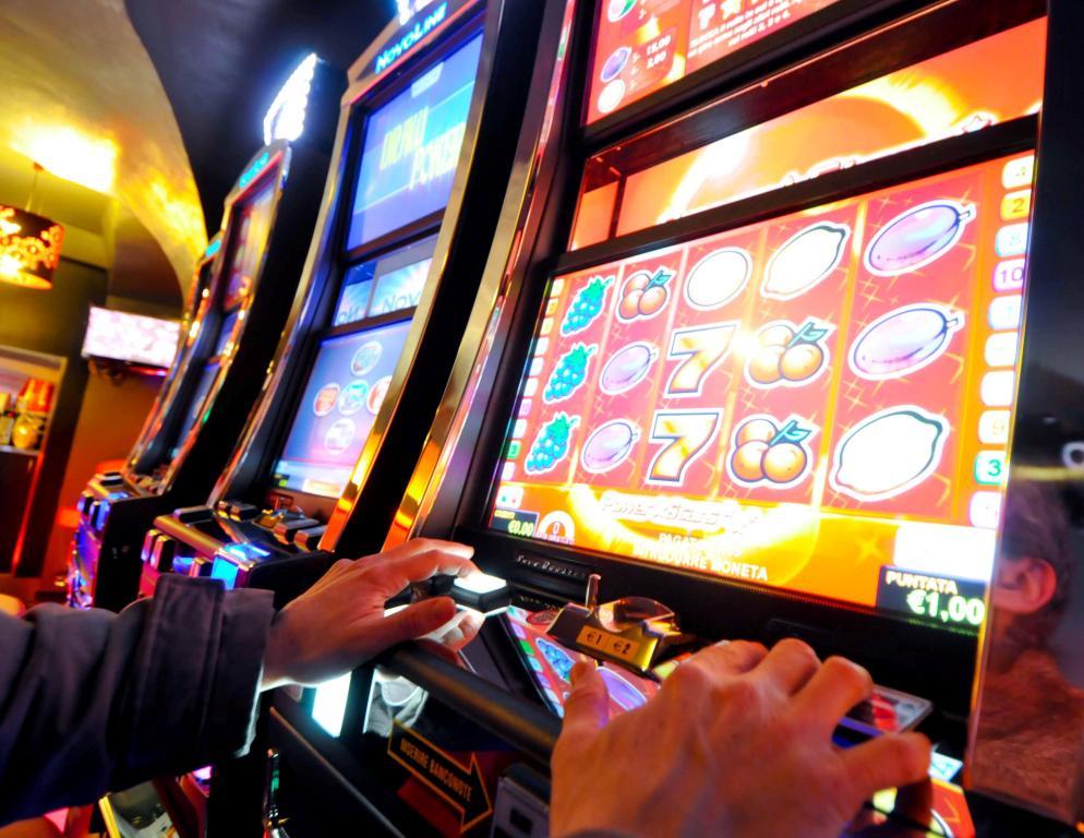 Неге үлкен казино жүктелмейді