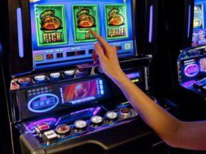 бесплатный игровые автоматы